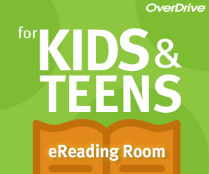 Overdrive Kids and Teens