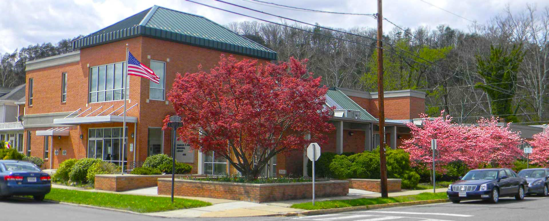 Alleghany Highlands Regional Library