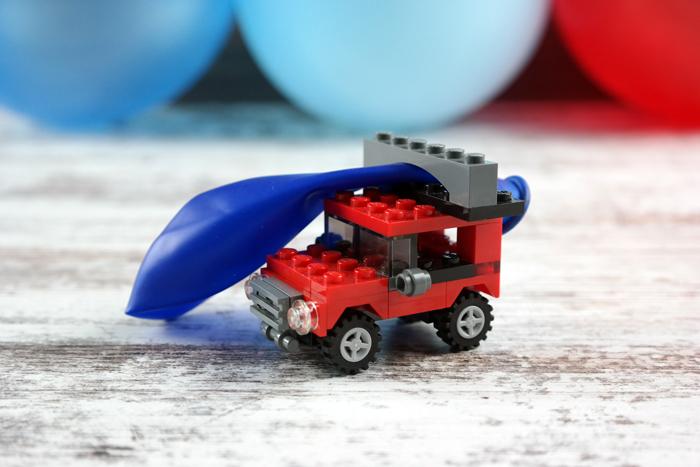 LEGO Builders--car