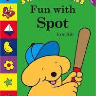 Fun with Spot